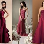 Os vestidos podem ser usados em vários modelos. (Foto: divulgação)
