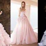 Os vestidos para debutantes podem ser brancos. (Foto: divulgação)
