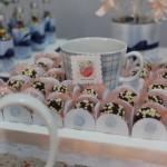 Os docinhos podem ser usados na decoração. (Foto: divulgação)