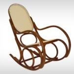 Cadeira de balanço. (Foto:Divulgação)