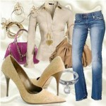 Dicas de como se vestir no primeiro encontro