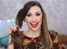 Maquiagem festa junina: passo a passo, fotos