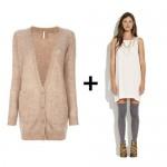 Outras ideias para usar slip dress (Foto: Divulgação)