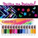 Coleção de esmaltes Carimbo Hits Speciallità