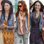 Colete jeans: modelos, como usar