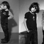 Moda rock infantil (Foto: Divulgação)