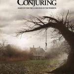 Filme Invocação do Mal (Conjuring) já é o maior sucesso, nos Estados Unidos (Foto: Divulgação)
