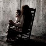Uma das cenas mais assustadoras do filme (Foto: Divulgação)