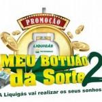 Promoção Meu Botijão da Sorte 2013