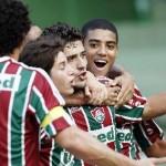 Apesar de ter sido campeão em 2012, o Fluminense ficou apenas na 10ª posição entre os times que mais faturaram (Foto: Divulgação)