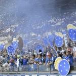 Com a volta ao Mineirão, o Cruzeiro espera aumentar bastante a sua renda em 2013 (Foto: Divulgação)