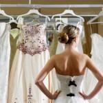 Alugar vestido de noiva: dicas, cuidados
