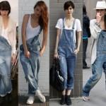 Macacão jeans: dicas, como usar