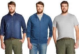 Moda plus size masculina: roupas, dicas para se vestir