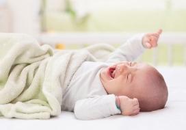 Alimentos que causam cólicas no bebê
