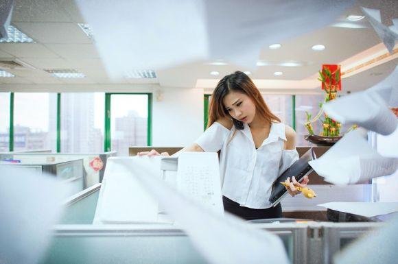 O curso de Assistente Administrativo também está entre os oferecidos (Foto Ilustrativa)