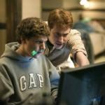 """O filme """"A Rede Social"""" mostra o nascimento do Facebook (Foto: Divulgação)"""