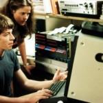 Matthew Broderick estrelou o clássico Jogos de Guerra, dos anos 80, interpretando um nerd que invadiu os computadores do sistema de defesa dos EUA (Foto: Divulgação)