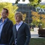 """Em """"Os Estagiários"""", Vince Vaughn e Owen Wilson fazem de tudo para trabalhar no Google (Foto: Divulgação)"""