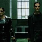 """""""Matrix"""" é outro filme bem interessante sobre internet e tecnologia (Foto: Divulgação)"""