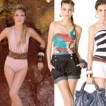 Os bodys estão entre as tendências da moda atual. (Foto: divulgação)
