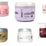 Máscaras para cabelos L'Oréal