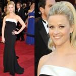 Os brincos de  Reese Witherspoon. (Foto:Divulgação)