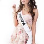 Miss Amapá: Nataly Uchôa. (Foto:Divulgação)