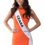 Miss Ceará: Mariana Assis. (Foto:Divulgação)