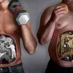 Alimentos que prejudicam o fígado