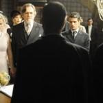 Iolanda foi obrigada a se casar com Ernest. (Foto:Divulgação)