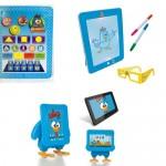 Tablets de personagens infantis: preços, onde comprar
