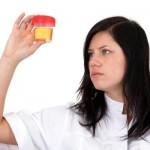 Como entender exame de urina