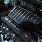 O motor é o Econo.Flex 1.4L, que gera até 102 cv de potência e velocidade máxima de 177 km/h (Foto: Divulgação)