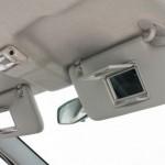 Motorista e passageiros contam com diversos acessórios no interior do veículo (Foto: Divulgação)