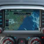 Uma das principais novidades é a inclusão do sistema Chevrolet MyLink (Foto: Divulgação)