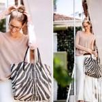 Bolsas animal print: modelos, como usar