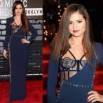 Look de Selena no VMA 2013. (Foto:Divulgação)