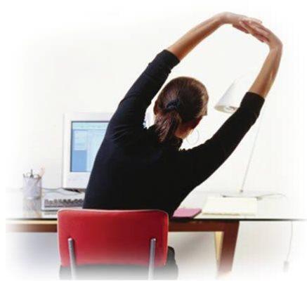 Muitas horas, realizando os mesmos movimentos, pode causar LER (Foto: Divulgação)