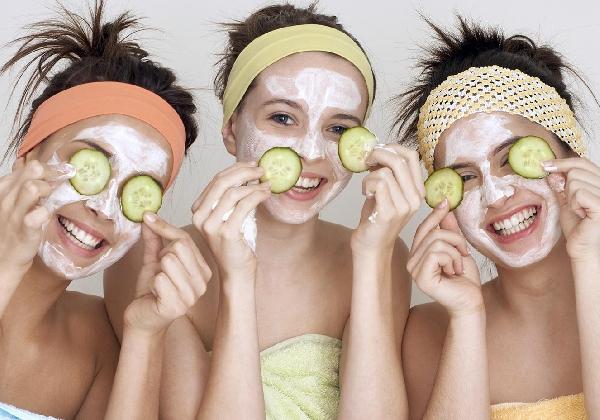 Existem vários tipos de máscaras para a pele (Foto Divulgação: MdeMulher)