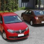 O Novo Logan 2014 já está disponível nas concessionárias Renault de todo o Brasil (Foto: Divulgação)