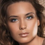 Maquiagem com efeito bronzeado: dicas