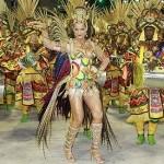 Fantasia de carnaval bonita é o que não falta (Foto: Divulgação)