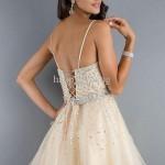 Para as que gostam de vestidos bastante femininos (Foto: divulgação)