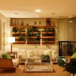Dicas para decorar varandas e terraços