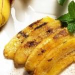 Frutas grelhadas: como fazer, dicas