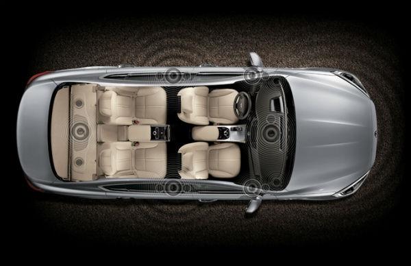 Novo Kia Quoris 2016 – modelos 3