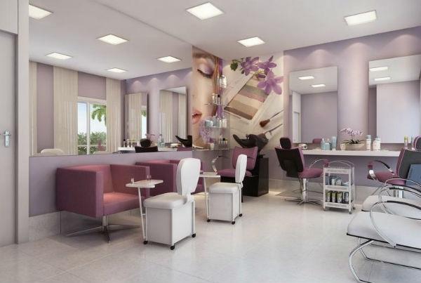 Para abrir um salão de beleza, investir em franquias é uma boa alternativa (Foto: Divulgação)