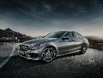 Conheça o novo Mercedes Benz Classe C 2016