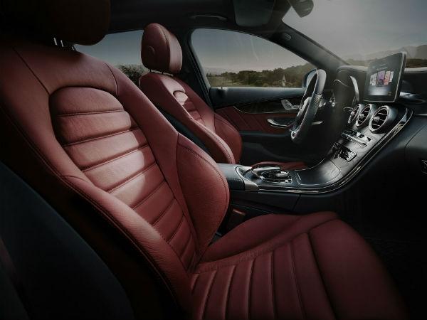 Conheça o novo Mercedes Benz Classe C 2016 (4)